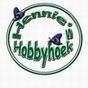 Hobby Dots sticker 001 groen metalic_small