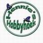 Hennie's Hobbyhoek compleet pakket 6 kerstkaarten nr20142310_small