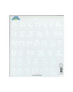 Mal Labelmal Alfabet-Cijvers 015020_small