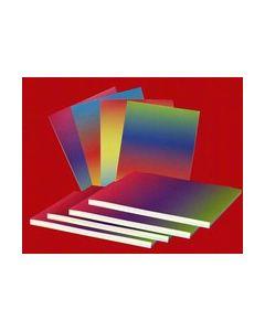 Regenboog Papier blok 45001_small