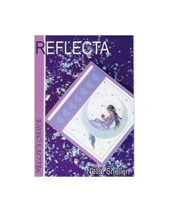 Boekje Reflecta Nellie Snellen_small
