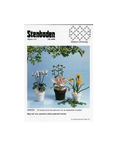 Boekje Stenboden 460203 Deens ontwerp_small