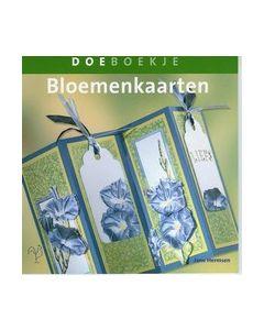 Doe boekje Bloemenkaarten Cantecleer_small