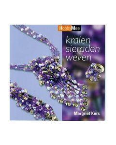 Boekje Hobby mee Kralen sieraden weven_small