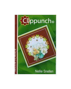 Boekje Clippunch Nellie Snellen_small