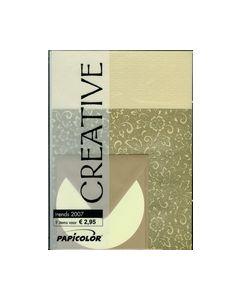 Papicolor papier pakket Beige 547005_small