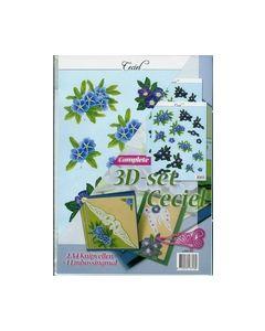 3D-set Ceciek 4.005.507 blauw paars_small