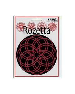 Rozetta mal R003 Crealies_small
