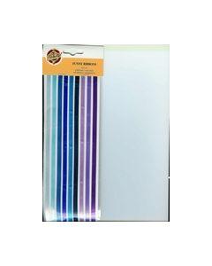 Funy Ribbons blauwe tinten-paarse tinten 117289 9953_small