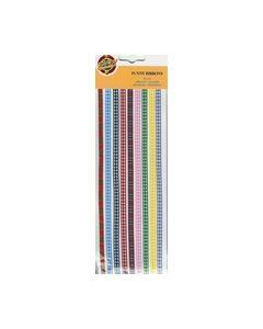 Funny Ribbons geblokt 117289 9956_small
