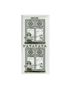 MD 357053 Kerst stickers Raam_small