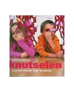 Knutselen Creatief plezier met kinderen Cantecleer_small