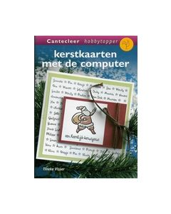 Kerstkaarten met de computer Cantecleer hobbytopper_small