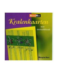 Boekje Kralenkaarten met metaaldraad Hobbymee_small