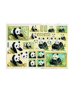 Quincy 3D vel E0036 Panda Beer_small