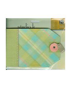 Studio K mini album 6 pagina's 531345_small