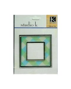 Studio K Frames Metal art 563780_small