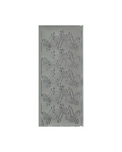 AP 1010 Kaars met hulst zilver_small