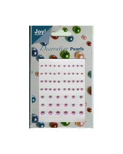 Joy Decorative parels 6020 0016 Rose_small