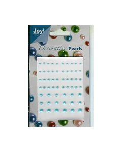 Joy Decorative pearls 6020 0008  l.groen_small