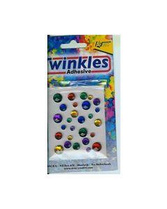 Twinkles Plaksteentjes gekleurde rondjes 4.009.212 Avec_small