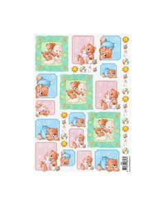 Voorbeeldkaarten 8696 Baby_small