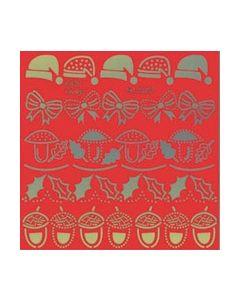 Betsy's Kerstmallen WL 8026 Hulst Paddestoel_small