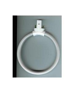 Lamp voor daglichtlamp met loupe tafel model MC353W nr.39605_small