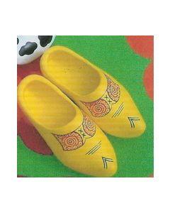 Klompen hetzelfde materiaal als crocs(eva) 40 41 E4004D40 G_small