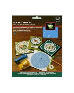 Planet Punch circel 11-22 lijnen 115635 9913_small