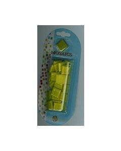 Mossaics Geel 006105 0030 Kars 40 st. 20mm_small