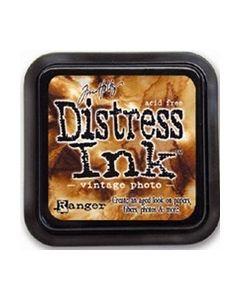 Distress Ink stempelkussen Vintage Photo TIM19527 Ranger_small