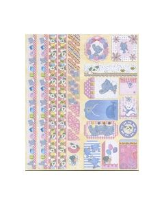 Joy Sparkling embossed Stickers 6013 0021_small