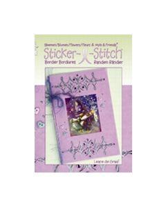 Sticker en Stich Bloemen 978-90-5945-115-5_small