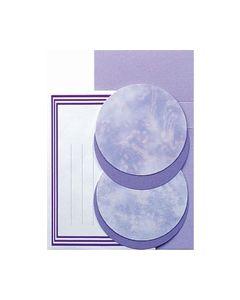 Cirkels kaartenpakket Lila 30.3911_small