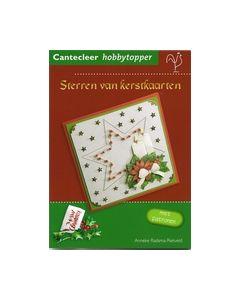 Sterren van Kerstkaarten Anneke Radsma-Rietveld_small