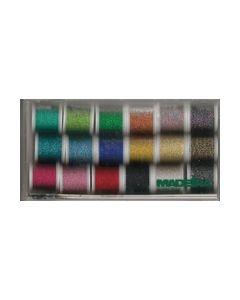 MadeiraMetalic Supertwist Assortidoos 18 kleuren 8020_small