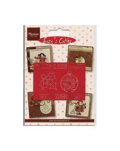 Suzy Cuties 020 Borduurmal Kerst_small