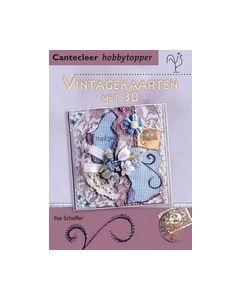 Vintagekaarten met 3D 978-90-213-3853-8 IIse Scheffer_small