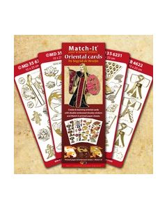 Match-It paper en doodey-stickers ZV80421 Oriental cards_small