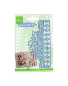 Mery's stencil Daisies MERY 012_small