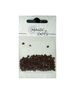 Magic Dots MD 013 Brown_small