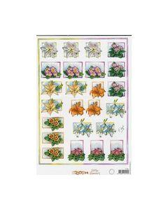 little flowers IT425 knipvel_small