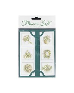Flower Soft Country-Taglets 111203CTTG_small