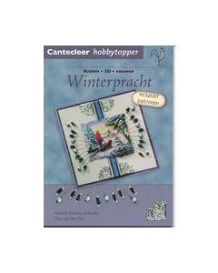 Winterpracht Kralen 3D vouwen 978-90-213-3873- 6_small