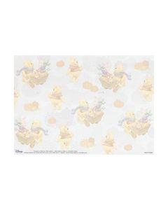Disney Winnie The Pooh Basispapier BASISPOOH02_small
