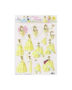 Princess Fantasy Disney 1  STAPPF01_small