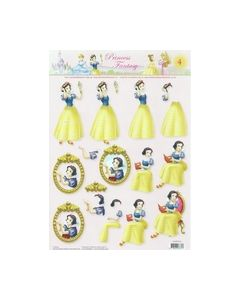 Princess Fantasy Disney 1  STAPPF04_small