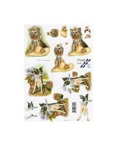 3D Vel Nouvelle 821550 Honden_small
