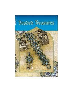 Boek Beaded Treasures Leane Creatief 978-90-5945-129-2_small
